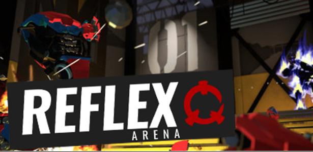 Reflex Arena 1.0 Released!