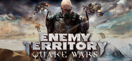 Enemy Territory Quake Wars Dedicated Server