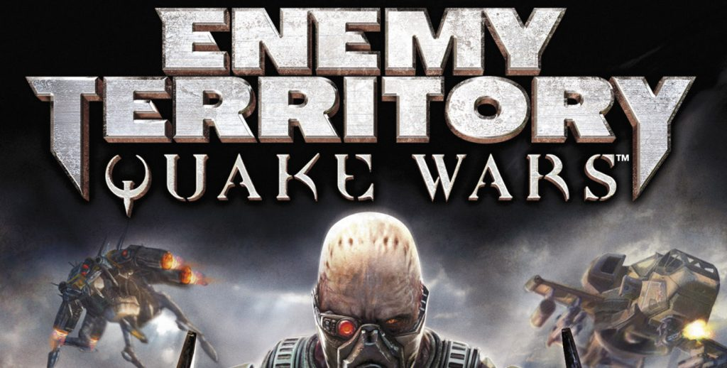 Enemy Territory Quake Wars Dedicated Server